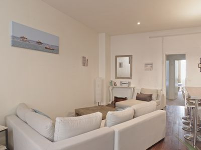 Photo for 2 bedroom apartment with parking in Chartrons