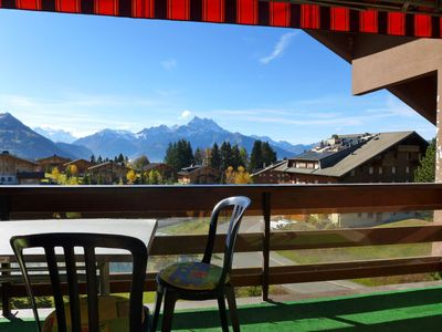 Photo for Apartment Diamant in Villars - 4 persons, 1 bedrooms