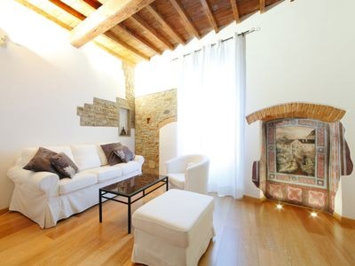 Photo for Apartment La Maison  in Florence, Florence and surroundings - 4 persons, 1 bedroom