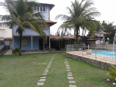 Photo for 4BR House Vacation Rental in Saquarema, RJ