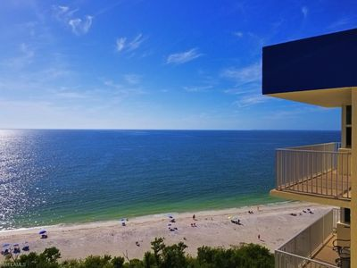 Photo for Estero Beach & Tennis Club -  BEST VIEWS from Penthouse Level