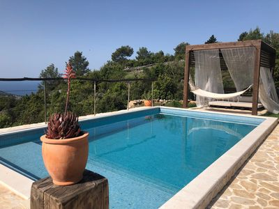 Photo for Wonderful exclusive boutique farmhouse with pool. Silence & beauty of nature