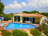 Amazing villa, stunning location, perfect for our family holiday