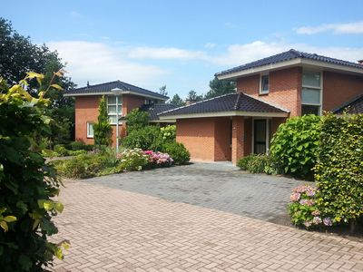 Photo for Splendid detached accommodation in a quiet holiday park in a nice setting