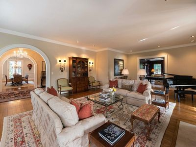 Photo for Beautiful four bedroom home