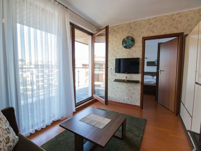 Photo for Two floor apartment with a bedroom (BPP6 3.8.) - Baltic Park Plaza (BPP6 3.8.)