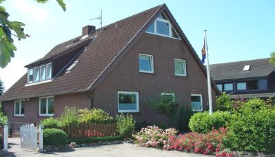 Photo for Holiday apartment Fehmarn for 2 persons - Holiday apartment