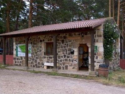 Photo for 2BR Bungalow Vacation Rental in Vinuesa, Soria