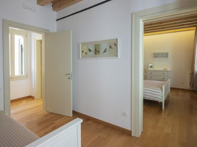Photo for Cozy and comfortable apartment with indipendent entrance