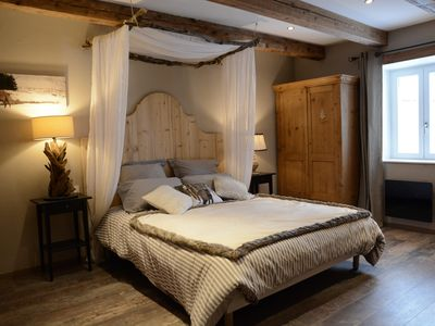 Photo for Bed and Breakfast Vosges Passion