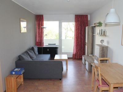 Photo for Apartment L113 for 2-4 persons on the Baltic Sea
