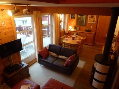 Photo for House Flaine, 4 rooms, 6 persons