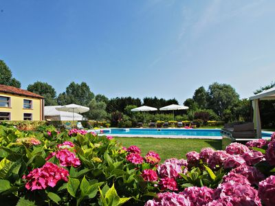 Photo for QUEEN VICTORY CountryHouse with pool and Fitness Studio close to Venice