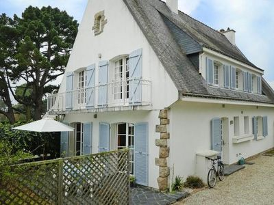 Photo for holiday home, Carnac  in Morbihan - 7 persons, 4 bedrooms