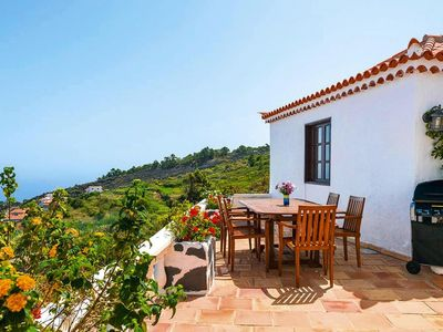Photo for Finca La Hoya, El Tanque  in Teneriffa - 8 persons, 4 bedrooms