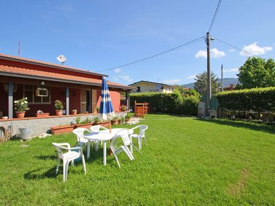 Photo for Utopia - House at 1,4Km from the Sea for 5 People with Garden