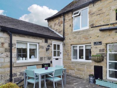 Photo for 2BR Cottage Vacation Rental in Tideswell, Derbyshire