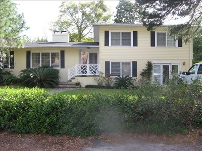 Photo for July 4th Week Back on Market!! Wonderful 5 BR Cottage on East Beach!!!