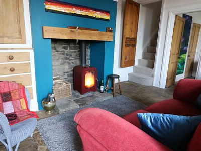 Photo for Rose Cottage, HAWORTH