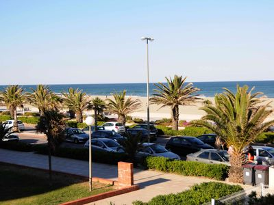 Photo for 1BR Apartment Vacation Rental in Canet-En-Roussillon, Occitanie