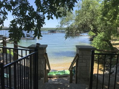Excellent Location Deep Water ALL Year, Close to Grocery, Restaurants, Delivery