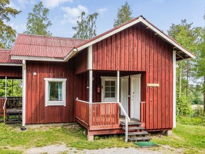 Photo for Vacation home Naurulokki in Parainen - 5 persons, 1 bedrooms
