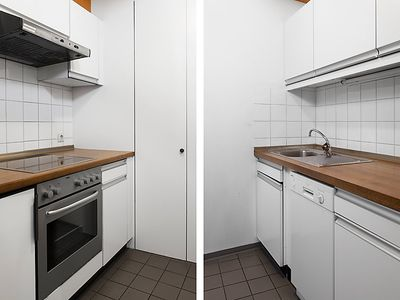 Photo for Apartment Goldried Park in Matrei in Osttirol - 8 persons, 3 bedrooms