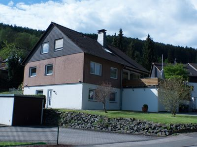 Photo for Holiday in the beautiful Sauerland - We are very close to the Aqua Magis Plettenberg
