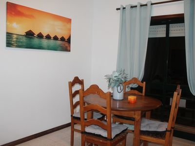 Photo for Stunning 1 bedroom apartment 50m from Mira Beach