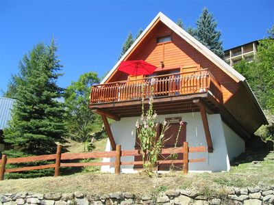 Photo for Chalet 5 Beds - ST MICHEL DE CHAILLOL