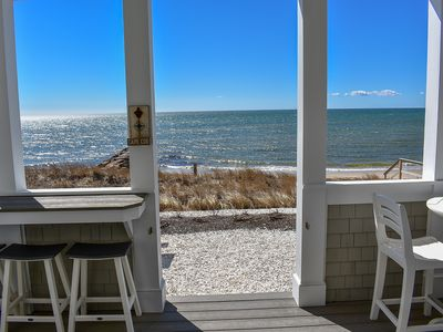 Photo for Heritage Sands-Old Wharf 61 26  Oceanfront!!!