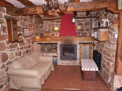 Photo for Rural House Maté for 2 people
