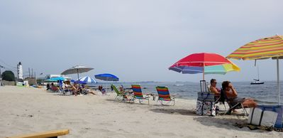 Photo for Beach Rental in New London, CT