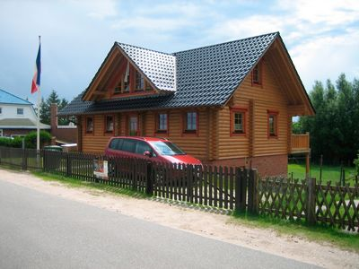 Photo for Apartment / app. for 4 guests with 57m² in Schönberg California (175)