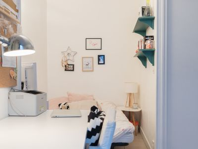 Photo for HostnFly apartments - Very nice apartment located in the 13th district