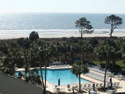 Photo for OCEANVIEW (Oceanfront Shorewood) Penthouse 5th Floor End Unit-GREAT REMODEL