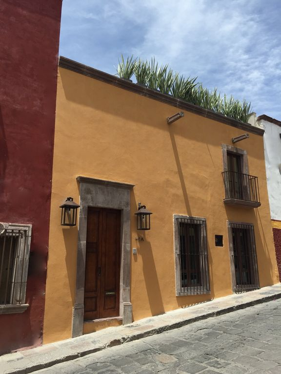 Your Own Private Rabbit S Den In The Heart Of San Miguel Centro