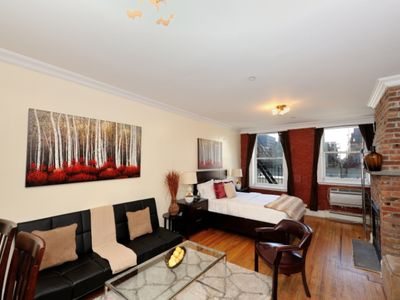 Photo for Monthly Immaculate Studio Apartment