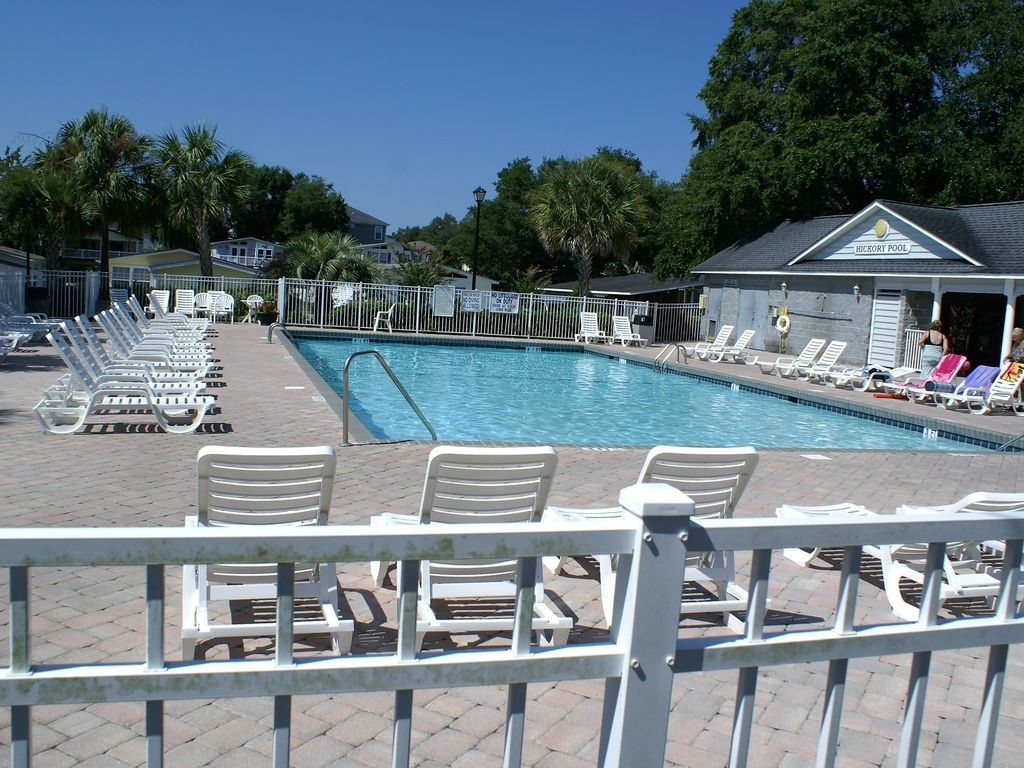 Your Home Away From Home With Golf Cart Taking Reservations For Sunner 2018 Garden City Myrtle