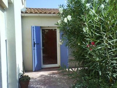 Photo for 15 minutes from the sea 50 minutes from the mountain village very pleasant