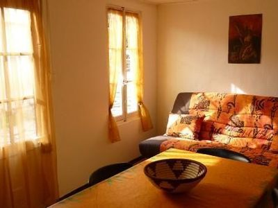 Photo for At 150 Meters From The Beach, Independent Maisonette, Near All Amenities.