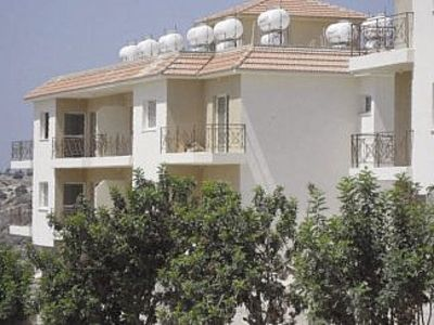 An Impressive Village Apartment with Great Views of Coral Bay