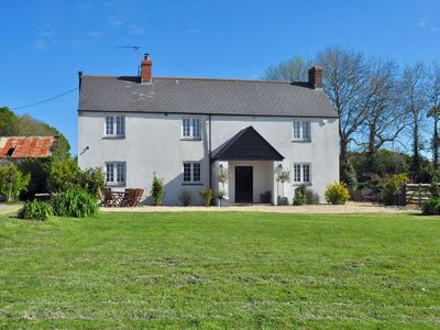 Photo for 3 bedroom accommodation in Whitchurch Canonicorum, near Lyme Regis