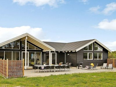 Photo for Charming Holiday Home with Indoor Swimming Pool in Ålbæk