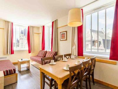 Photo for Residence Pierre & Vacances Le Moulin des Cordeliers *** - Apartment 2/3 Rooms 5/6 People Standard