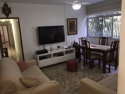 Photo for Apartment Leblon / Lagoa