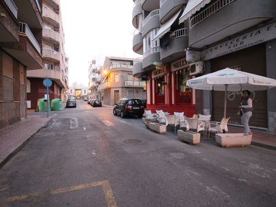 Photo for Apartment 2 BR in Torrevieja, 50 m sea