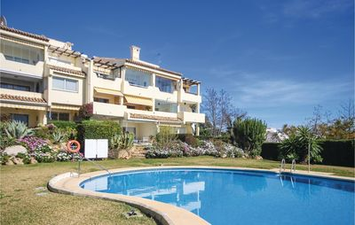 Photo for 2 bedroom accommodation in Marbella-Las Chapas
