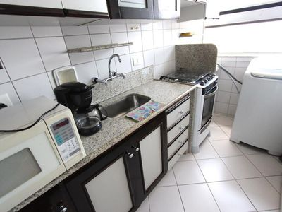 Photo for 1BR Apartment Vacation Rental in Leblon, RJ