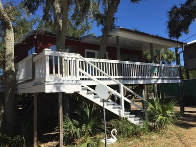 Super 2Br House Vacation Rental In Cedar Key Florida 239907 Home Interior And Landscaping Ologienasavecom